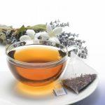 Benefícios do Chá de Bergamota