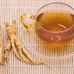 beneficios do cha de ginseng