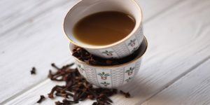 Benefícios do Chá de Cravo