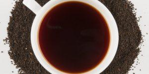 Benefícios do Chá Preto