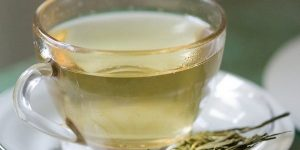 benefícios do chá de galho de bancha