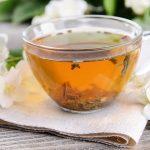 Benefícios do Chá de Jasmim